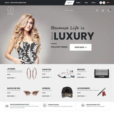 Web Shop Design Mallorca